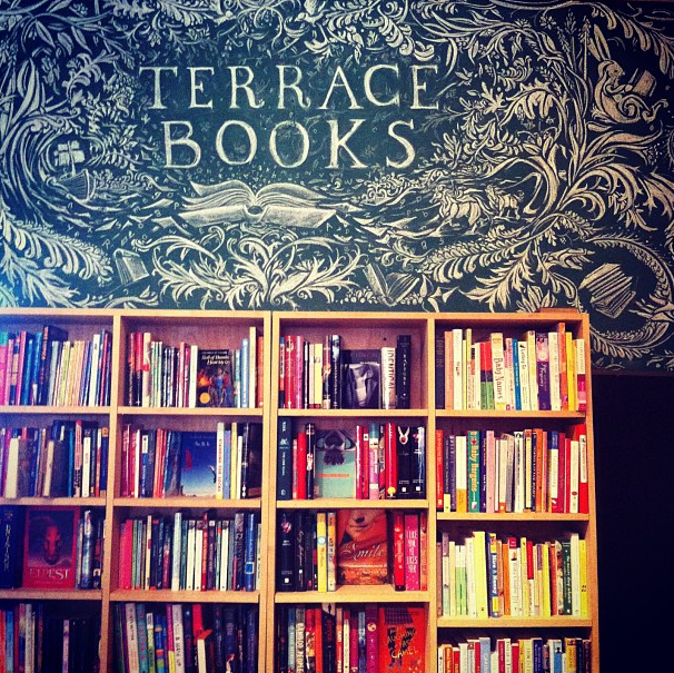 Terrace Books