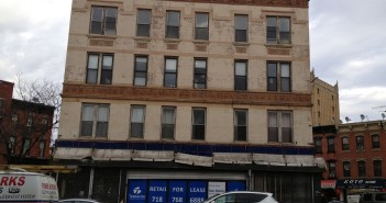 Commercial Space For Rent At 245 Flatbush