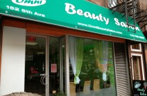 Omni Beauty Salon, 152 5th Avenue