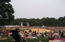 Prospect Park Philharmonic by ajt on Flickr