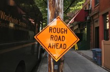 Rough Road Ahead: Milling & Paving