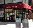 For Rent: Spectacles, 107A 7th Ave